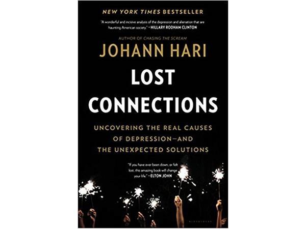 LOST CONNECTIONS-Johann Hari 03/09 by True Murder