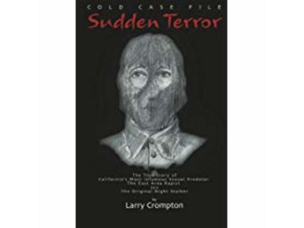 SUDDEN TERROR-Larry Crompton