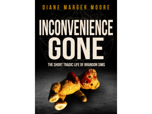 INCONVENIENCE GONE-Diane Marger Moore