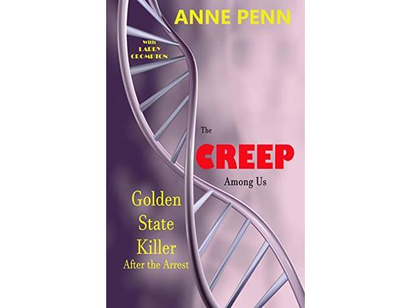THE CREEP AMONG US-Anne Penn