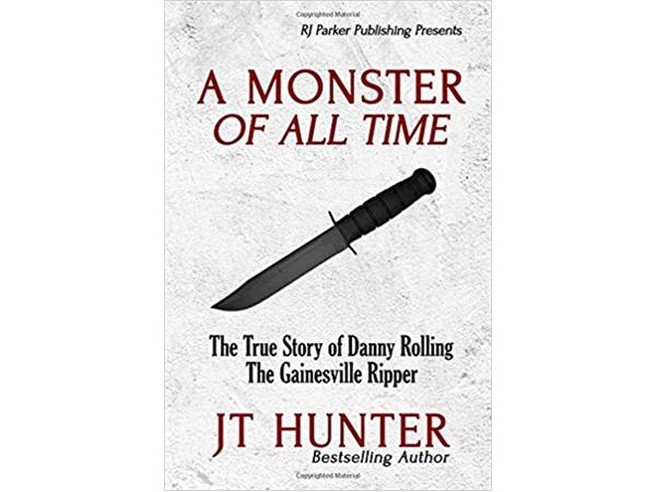 A MONSTER OF ALL TIME-J.T. Hunter