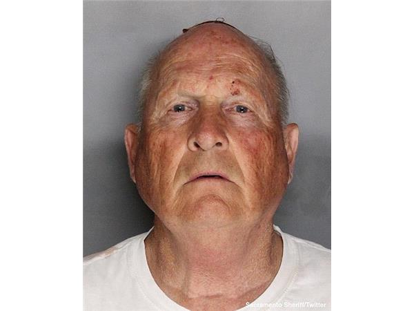 Golden State Killer Ear Ons Captured Det Richard Shelby By
