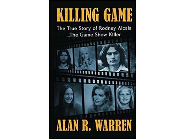 THE KILLING GAME-Alan R. Warren