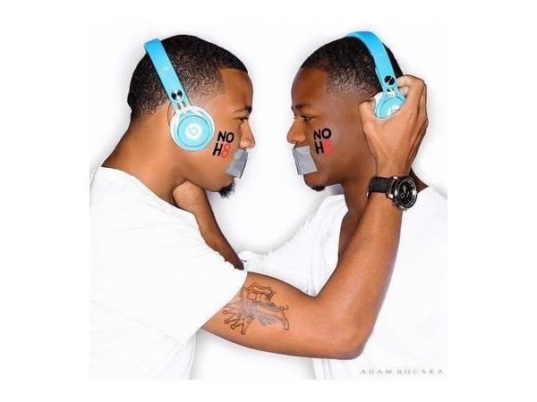 Freaky Black Gay