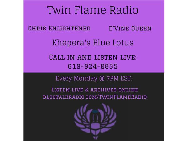 Khepera's Blue Lotus