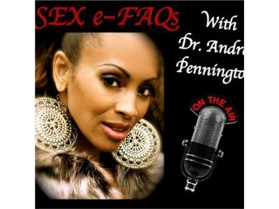 SEXOLOGIST Dr. Jenni Skyler of the Intimacy Institute