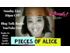 Pieces of Alice