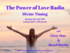 The Power of Love Radio