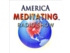 America Meditating