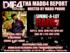 Tha Madd4 Rap Report