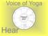 Yoga Speaks