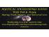 Mystical Awakenings Network