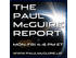 The Paul McGuire Report