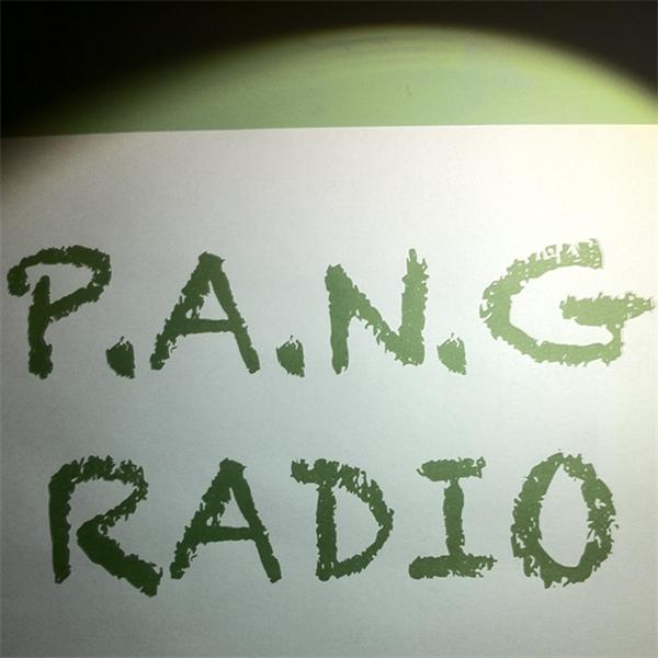 PANGRadio