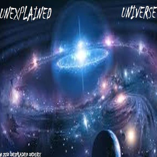 Unexplained Universe