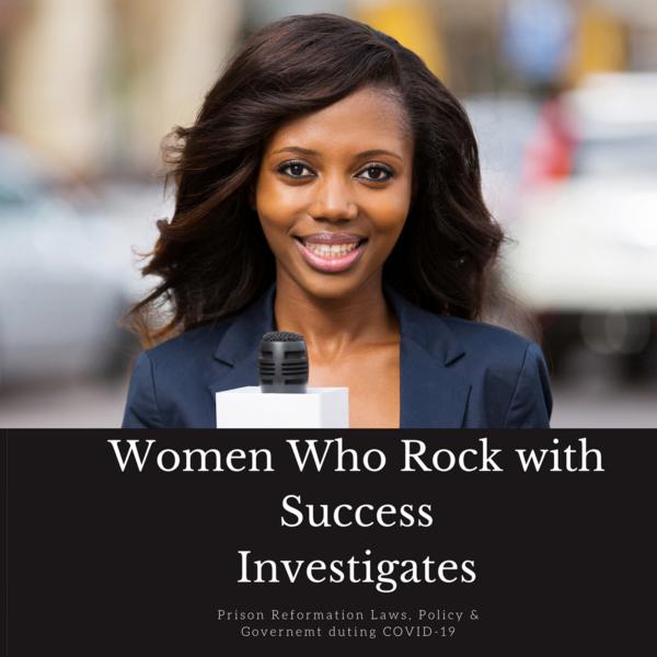 Women Who Rock Investigates