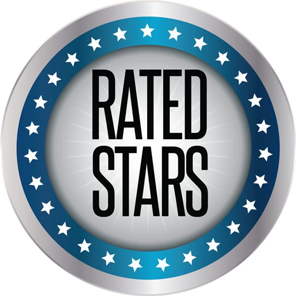 Rated Stars Radio