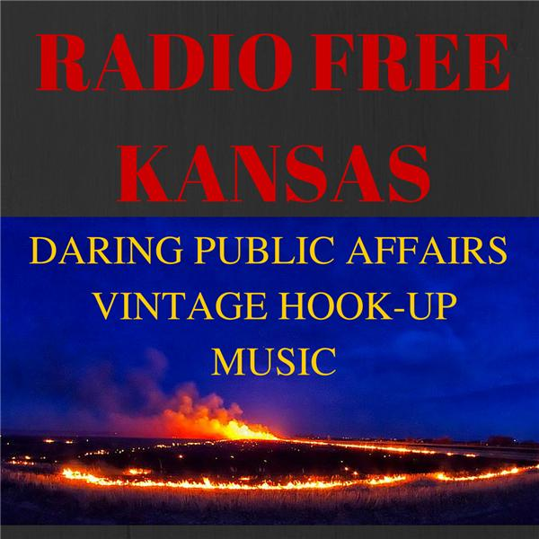 Voice of Kansas Online Radio by Radio Free Kansas | BlogTalkRadio