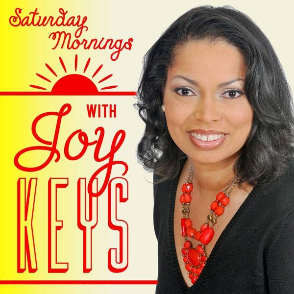 Joy Keys MSW LSW