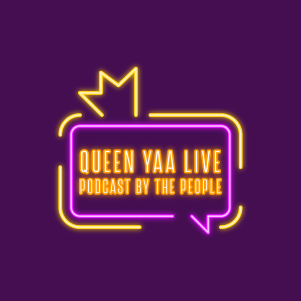 Queen Yaa Live