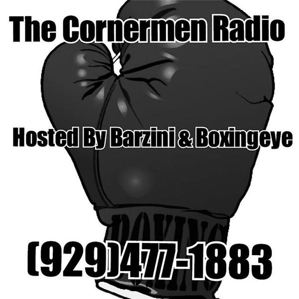 The Cornermen Radio Network