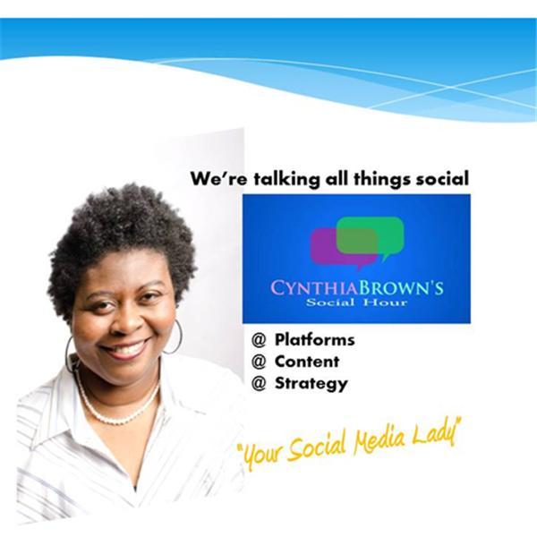 Cynthia Browns Social Hour