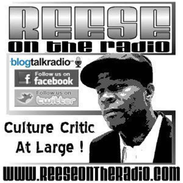 Reese On The Radio