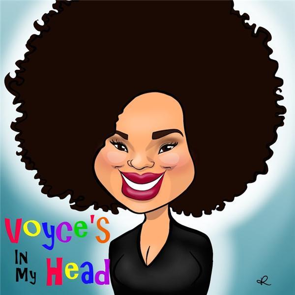 Voyces In My Head
