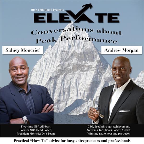 Elevate* Moncrief and Morgan