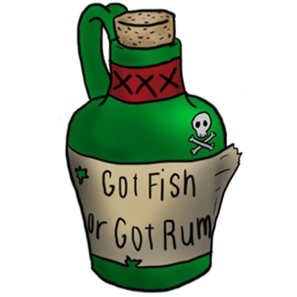 Got Fish Or Got Rum