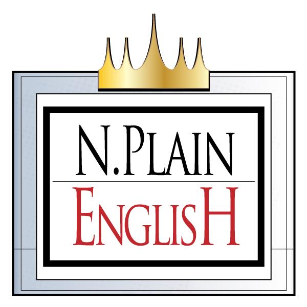 N Plain English