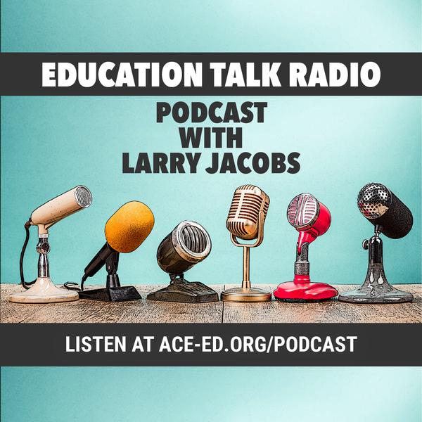 EDUCATION TALK RADIO PRE K -20