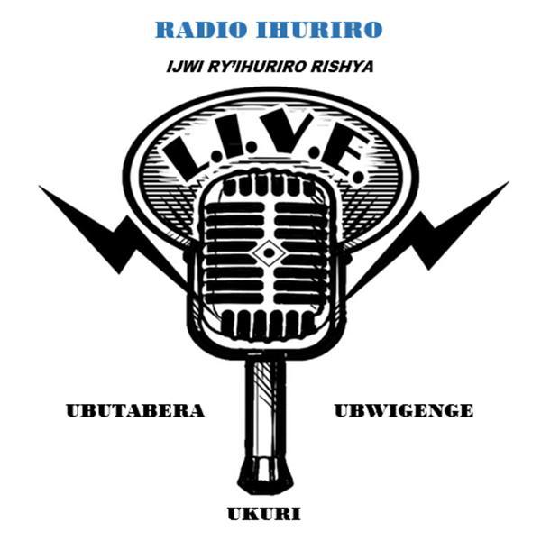 Radio Ihuriro