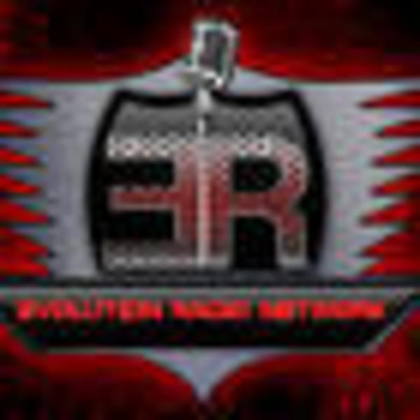 EvolutionRadioNetwork