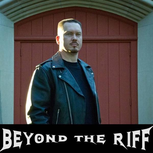 Beyond The Riff