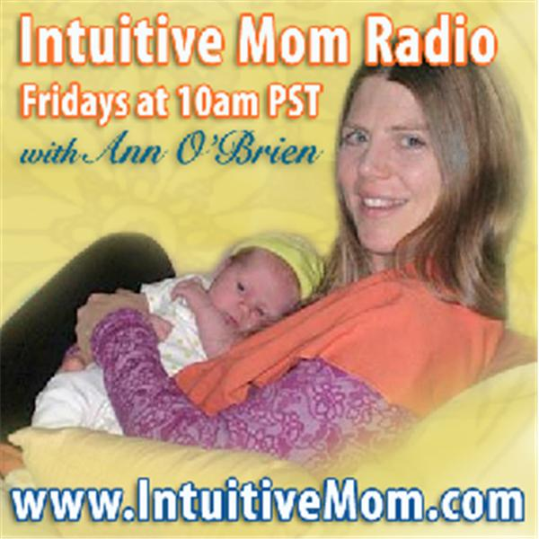 Intuitive Mom