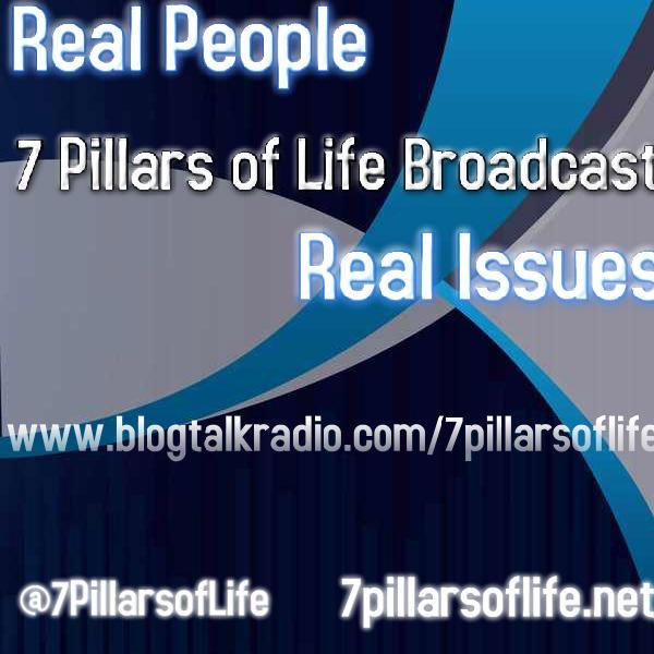 7 Pillars of Life