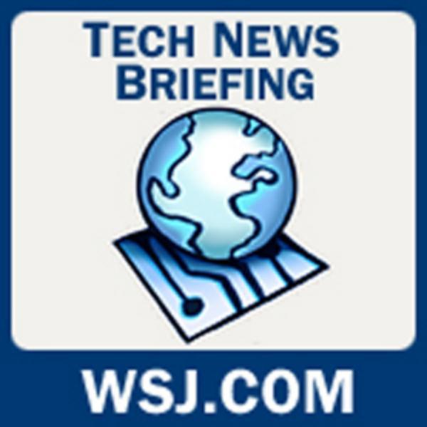 WSJ Tech News
