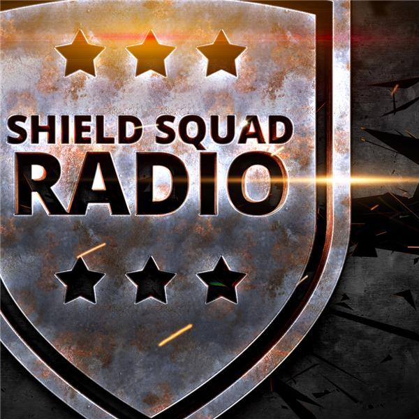 SHIELD SQUAD Radio