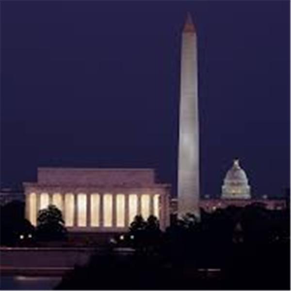 Capitol Hill w- Adam Preston