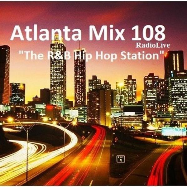 Atlanta Mix 108 Radio