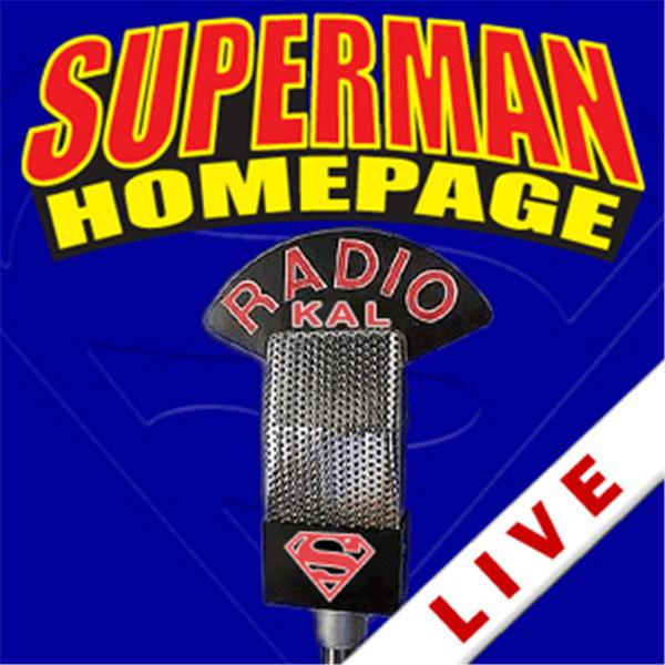 SupermanHomepage