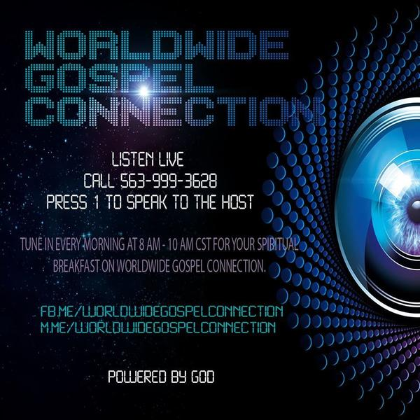 Worldwide Gospel Connection