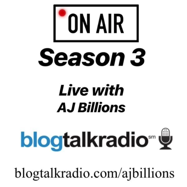 Live with AJ Billions