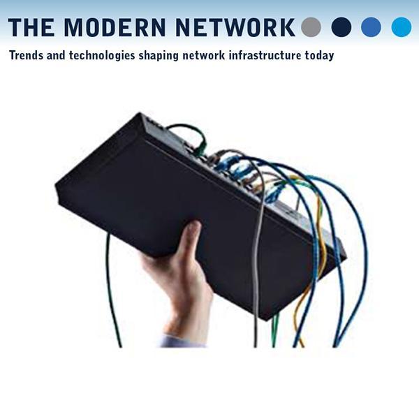 The Modern Network Radio