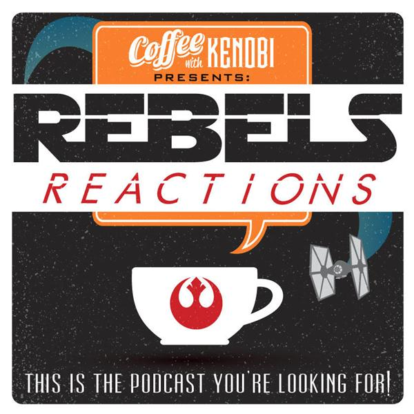 Coffee With Kenobi- Star Wars Discussion