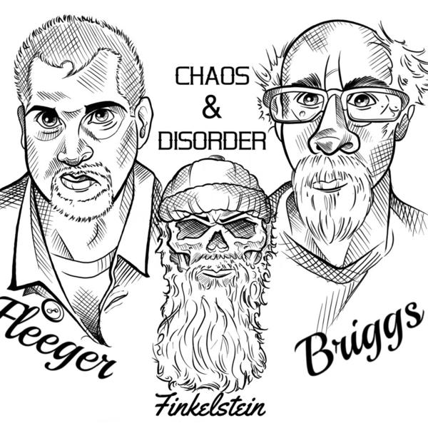 Chaos and Disorder