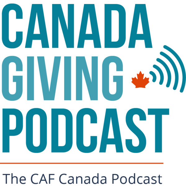 Canada Giving Podcast