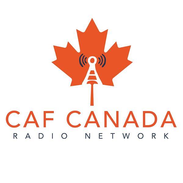 CAF Canada Radio Show
