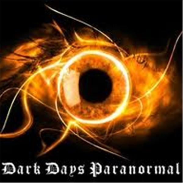 paranormal lock down radio